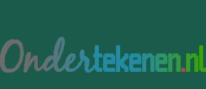 ondertekenen.nl logo