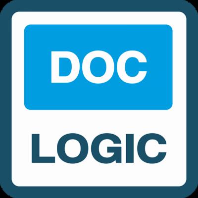 Doc logic logo