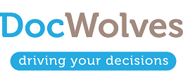 DocWolves logo