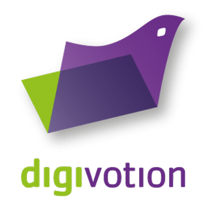 Digivotion logo