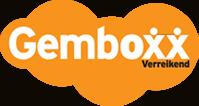 Gemboxx logo