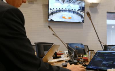 Digitaal ondertekenen binnen de Gemeente Bodegraven-Reeuwijk