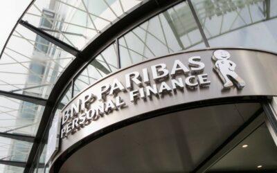 Klanten BNP Paribas ondertekenen met iDIN